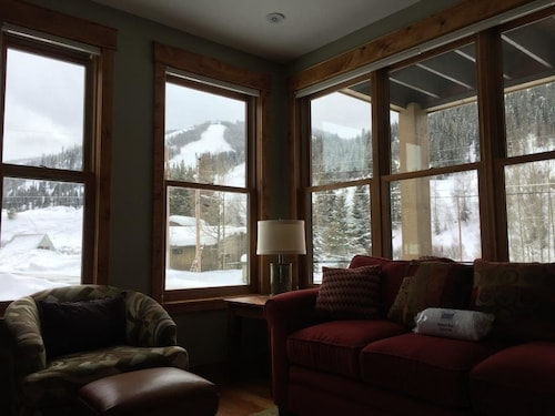 Old Town Loft 1 3 Bedroom Holiday Home by Winter Park Lodging Company