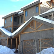 Spruce Ridge 708C 4 Bedroom Holiday Home by Winter Park Lodging Company