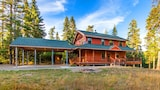 Rocky Mountain Lodge - Cle Elum Hotels