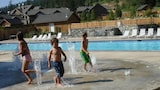 Deer Lodge - Cle Elum Hotels