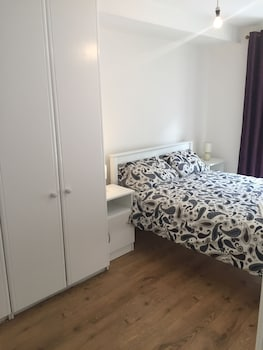 Docklands Self Catering Apartment