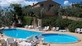 Holiday Apartment Petunia 1 - Gualdo Cattaneo Hotels