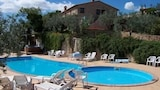 Holiday Apartment Petunia 2 - Gualdo Cattaneo Hotels