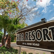 Koa Resort 4i