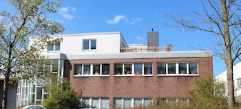 Rooftop Apartment Norderstedt