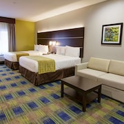 Days Inn & Suites by Wyndham Port Arthur