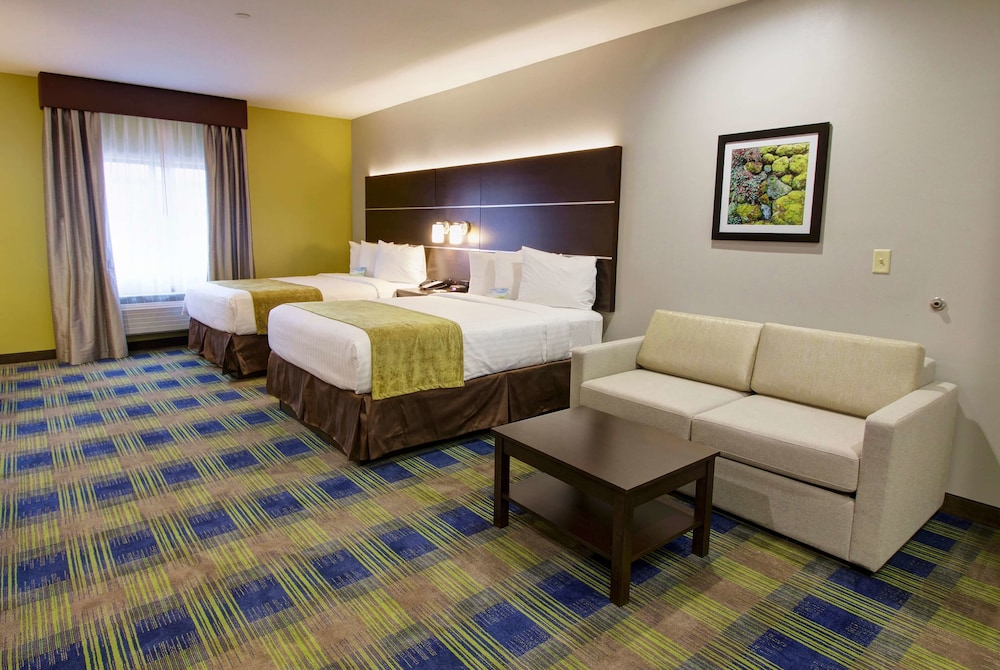 Featured Image, Days Inn & Suites by Wyndham Port Arthur