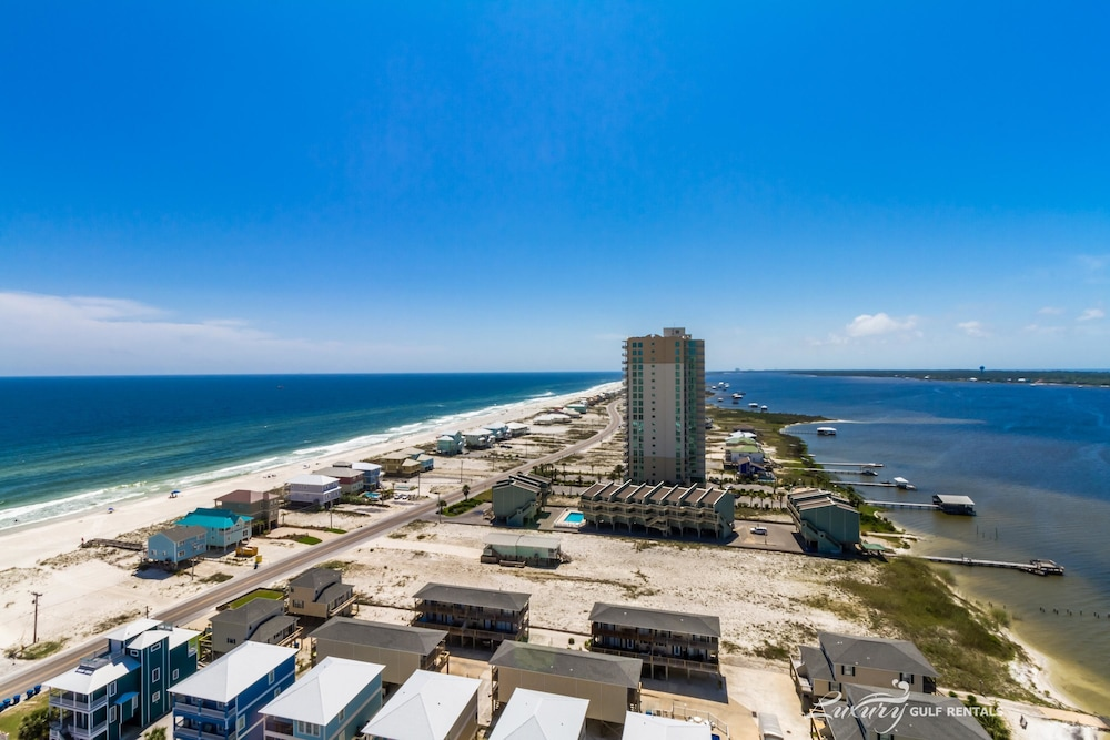 Hotels In Gulf Shores Al On The Beach With Balcony