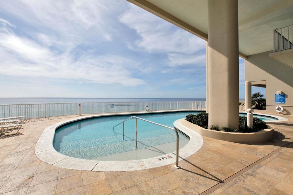 Palazzo Beach Resort By Panhandle Getaways In Panama City Hotel Rates Reviews On Orbitz