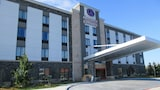 Comfort Suites Oklahoma City - Oklahoma City Hotels