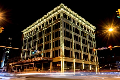 Check Expedia for Availability of Curtiss Hotel, An Ascend Hotel Collection Member