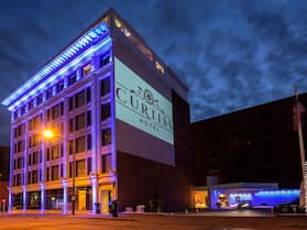 Curtiss Hotel, Ascend Hotel Collection