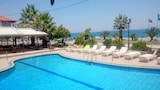 Golden Beach Agiocampos Hotel - Agia Hotels