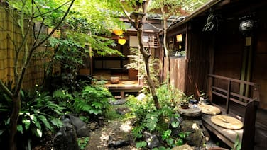 Guest house WARAKU-AN - Hostel