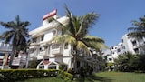 Hotel Dolphin - Digha Hotels