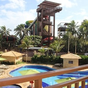 Wellness Beach Park Apartamentos Temporada
