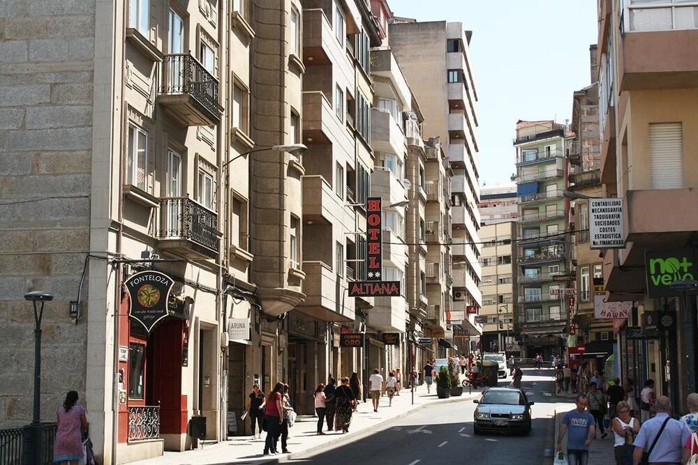 Hotel Altiana
