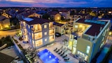 Villa Nina Apartments - Fazana Hotels