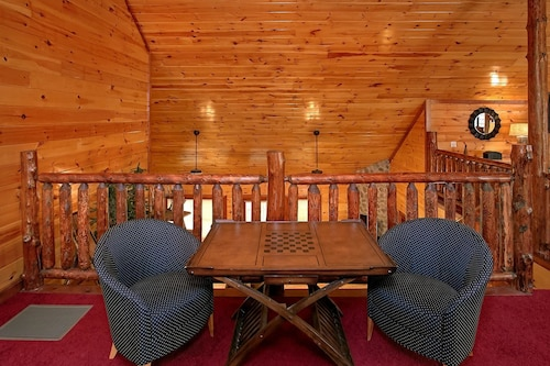 Check Expedia for Availability of Live Laugh Love Pool Lodge