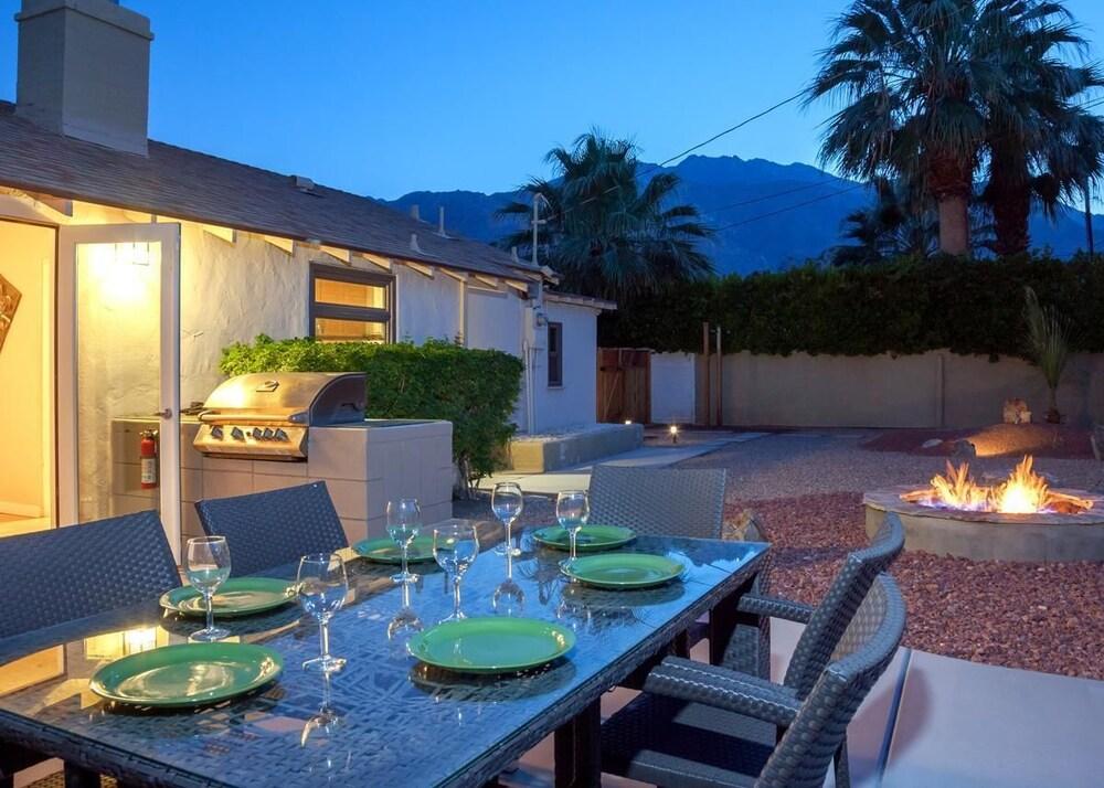 Bungalow Ranch Heaven Palm Springs Usa