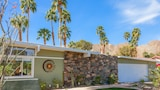 Nestled in the Cove - Rancho Mirage Hotels
