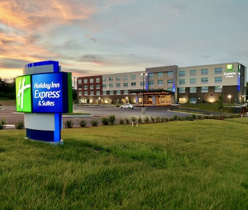 Check Expedia for Availability of Holiday Inn Express & Suites Charlotte NE - University Area