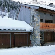 Exclusive and Newly Decorated Chalet