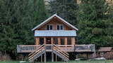 Far and Away Cabin - Leavenworth Hotels