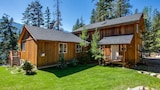 Barking Fox Lodge - Leavenworth Hotels