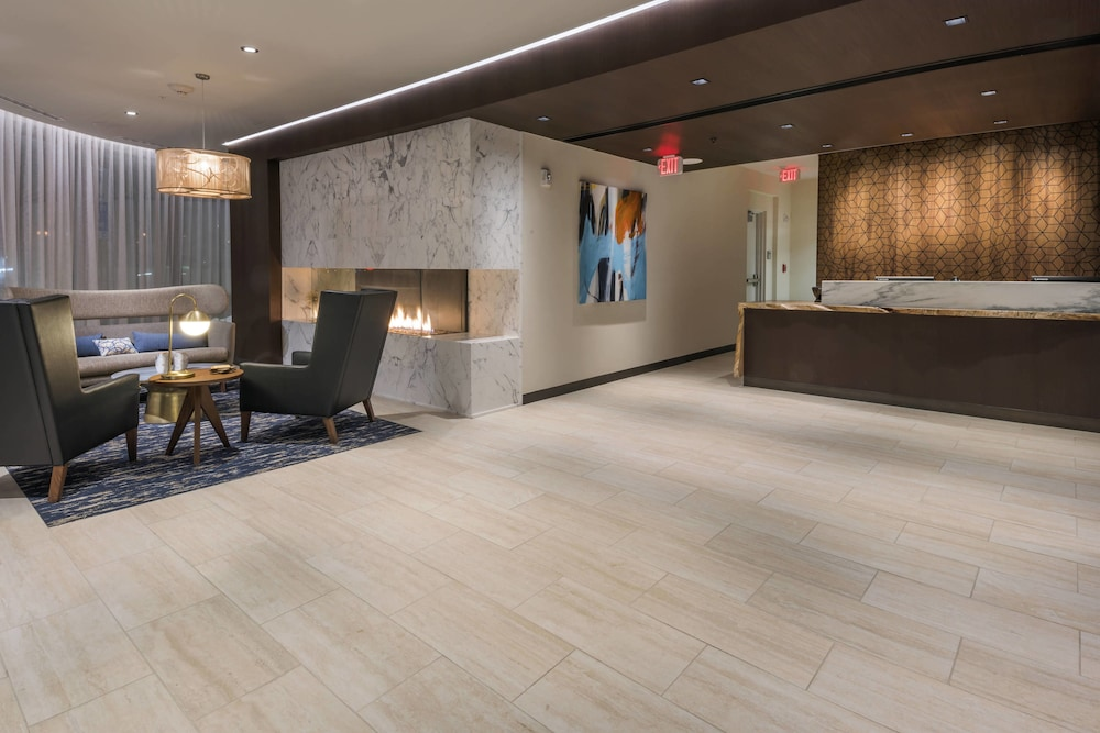 Featured Image, Residence Inn by Marriott Jersey City