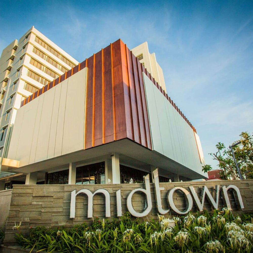 Midtown At Town Center: Midtown Hotel Samarinda, Samarinda: 2020 Room Prices