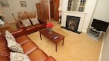 Lower Baggot Street Penthouse - Dublin Hotels