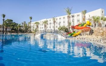 Hotel Marhaba Sousse