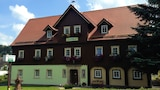 Pension Immergrün - Jonsdorf Hotels