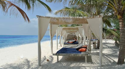 Twiga Beach Resort & Spa