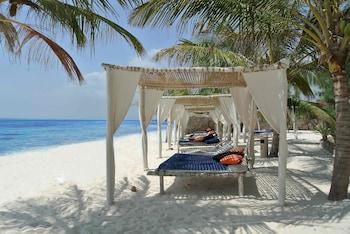 Twiga Beach ClubViaggi Resort Watamu