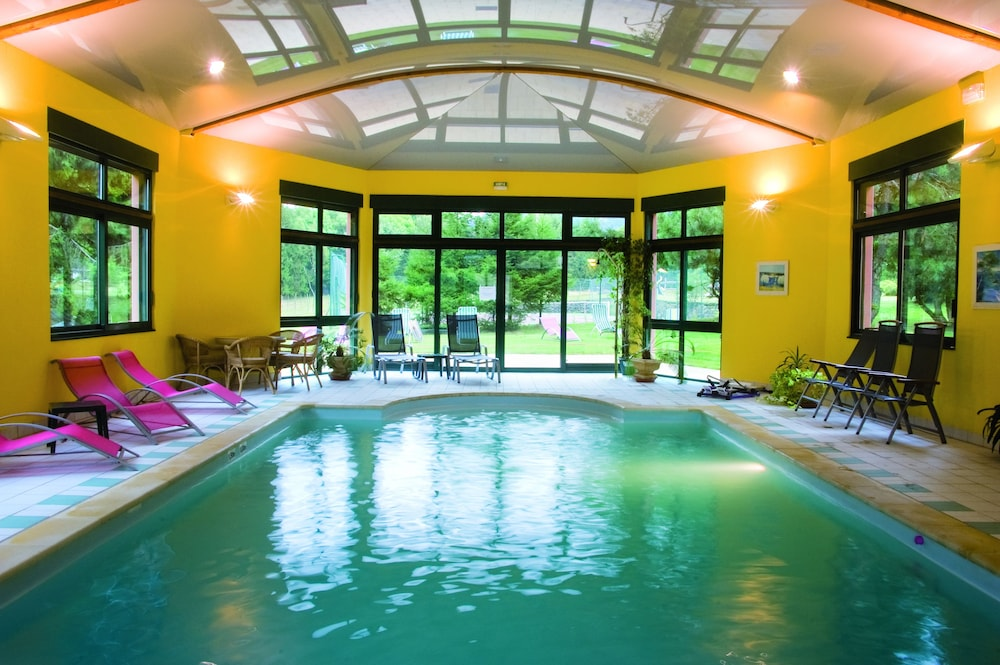 hotel avec piscine route des vins alsace Hotel du Donon