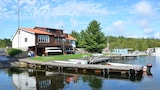 Northland Paradise Lodge - Temagami Hotels