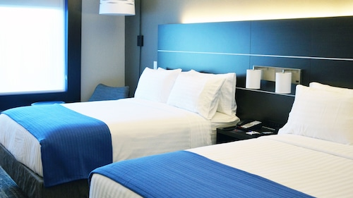 Great Place to stay Holiday Inn Express & Suites Jacksonville W - I295 and I10 near Jacksonville