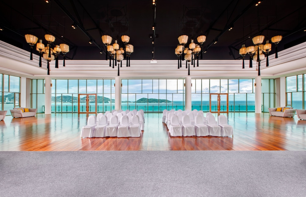 Meeting Facility, Wyndham Grand Phuket Kalim Bay