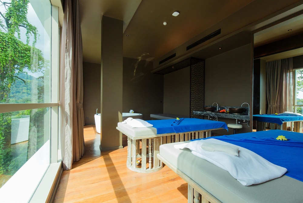 Spa, Wyndham Grand Phuket Kalim Bay