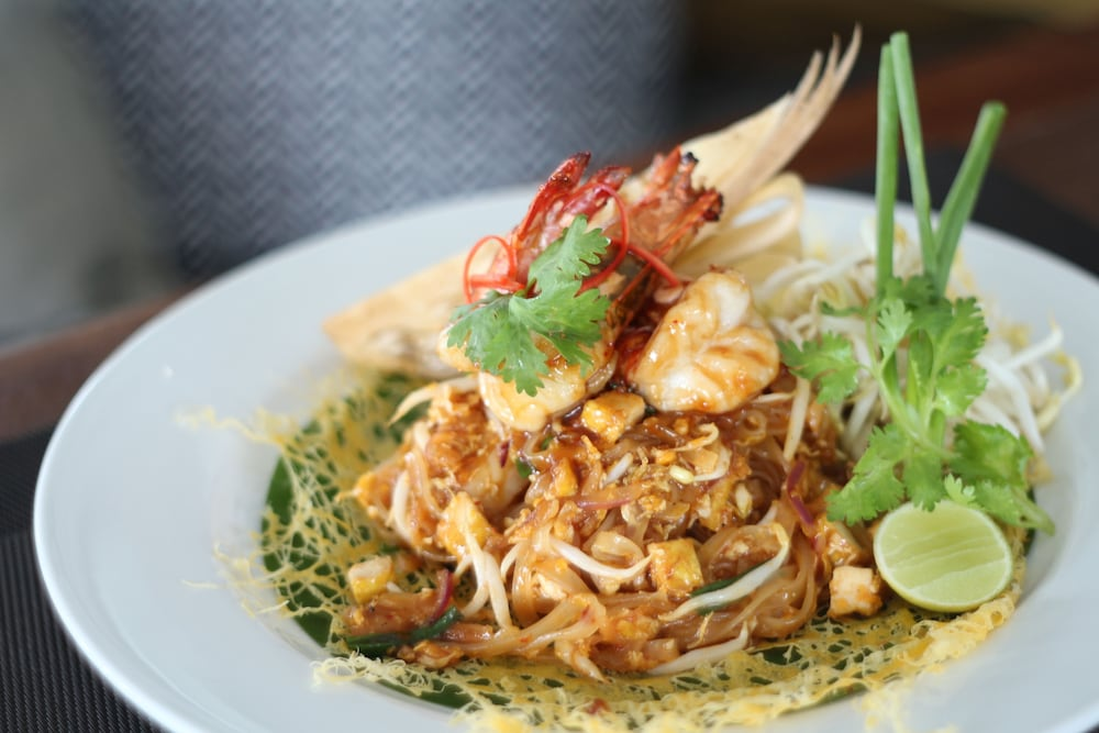 Food and Drink, Wyndham Grand Phuket Kalim Bay
