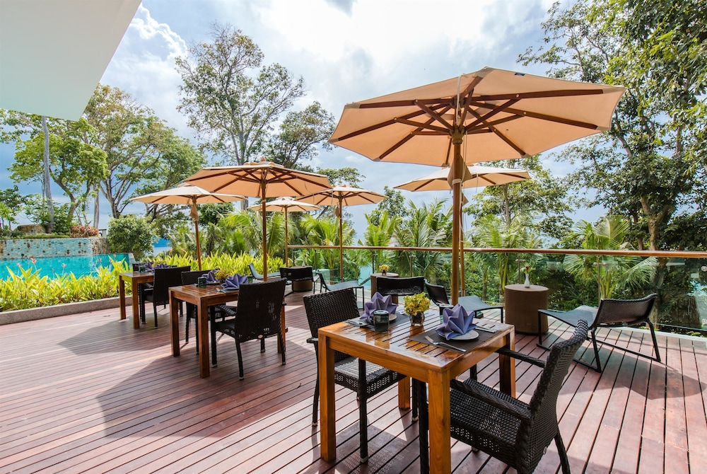 Cafe, Wyndham Grand Phuket Kalim Bay