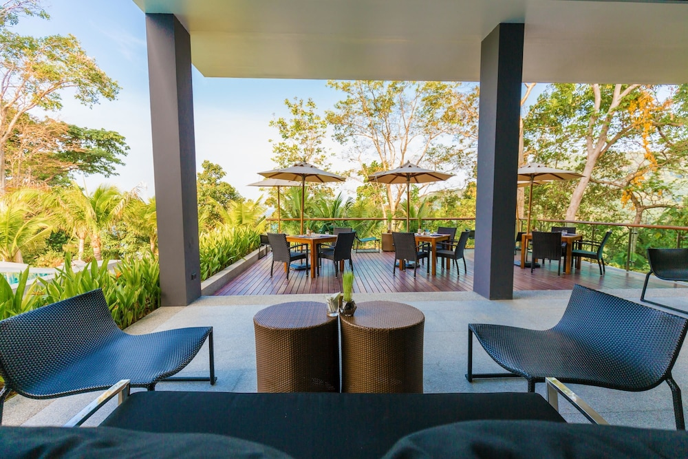 Property Amenity, Wyndham Grand Phuket Kalim Bay