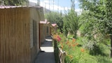 Silk Route Cottages - Leh Hotels