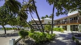 Salt Beach Hotel - Maafushi Hotels