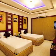 Bhagini Suites A Boutique Suites