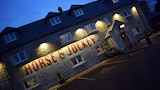 The Horse & Jockey Wessington - Alfreton Hotels