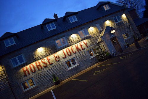 The Horse & Jockey Wessington