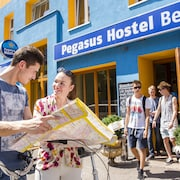 Pegasus Hostel Berlin